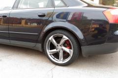 Audi A4 - Lukavac 01