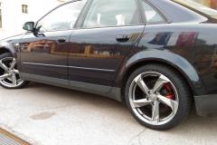 Audi A4 - Lukavac 02