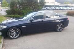 BMW 5 - Njemačka 01