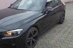 BMW F30 - Slavonski Brod 01
