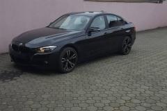 BMW F30 - Slavonski Brod 02