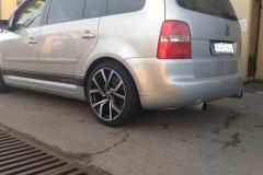 Volkswagen - Hari 01